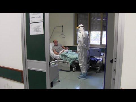 Coronavirus, va in coma a Bergamo, guarisce a Palermo: 'Mi tatuo la Sicilia'
