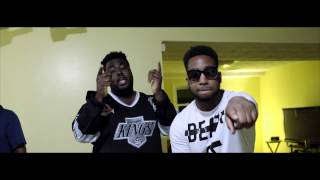 Gambar cover Ill Stafa - G.A.D. (Grind All Day) feat. Ikey (Official Music Video)
