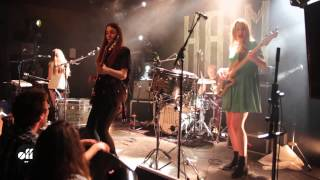 Video OFF LIVE - Haim « Forever » download MP3, 3GP, MP4, WEBM, AVI, FLV Januari 2018