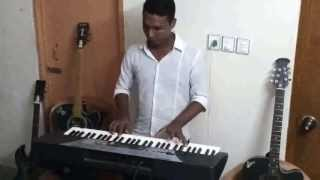 Prem amar (instrumental) covered by RIPON