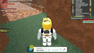 POKEMON EN ROBLOX (PARTE 1)
