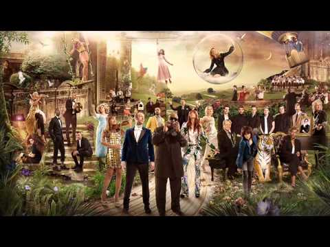 BBC   GOD ONLY KNOWS MUSIC TRACK