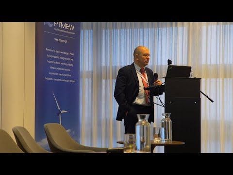 "Relacja z konferencji ""Offshore Wind Logistics & Supplies 2017"""