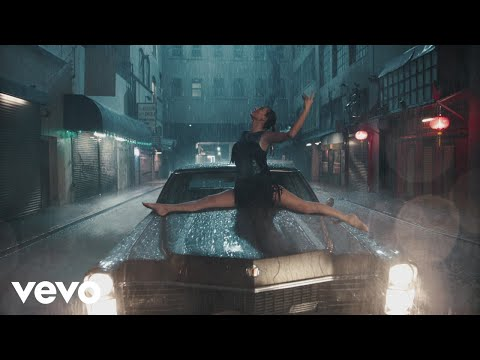 Taylor Swift - Delicate:歌詞+中文翻譯