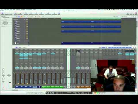 "Tha Bizness - Creating ""Every Girl - Young Money"" Part 1"