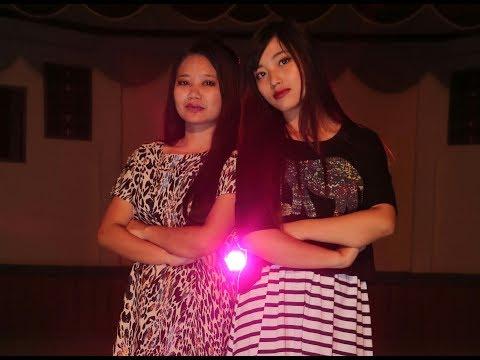 STAND IN THE LIGHT - Jordan Smith ( Jennie Lalruatfeli Feat. Puipuii Pachuau) LlJennRaltell