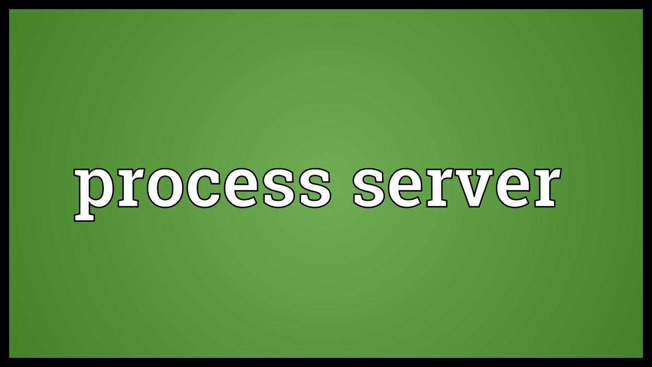Image result for process serving toronto