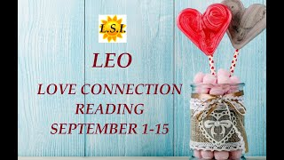 Leo ❤️ NOW they choose you | This is your soulmate | You