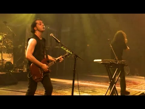 System Of A Down - A.T.W.A. live (HD/DVD Quality)