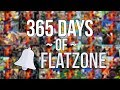 365 Days of FlatZone.