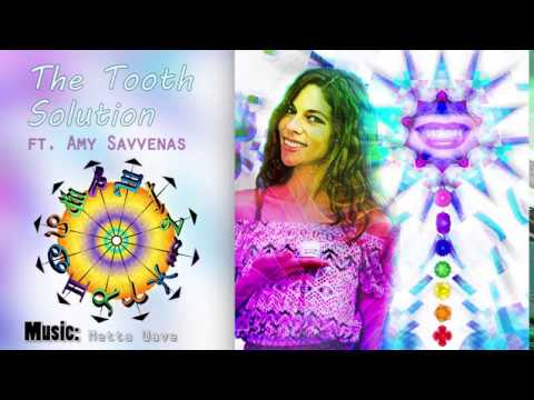 The Tooth Solution ft. Amy Savvenas (Opabar Inventor)