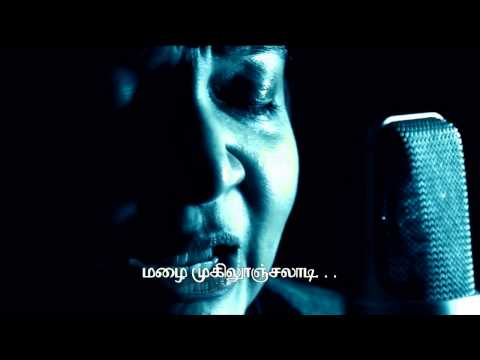 A Lullaby of Hope - A heart touching Tamil Lullaby Song by KS Chithra - Thale lo.. Thale lo...