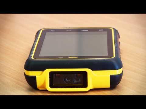Winmate E430 Rugged PDA