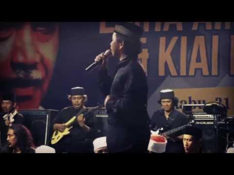 KIAI KANJENG - BEBAN KASIH ASMARA (Live @Pondok Gontor Ponorogo)