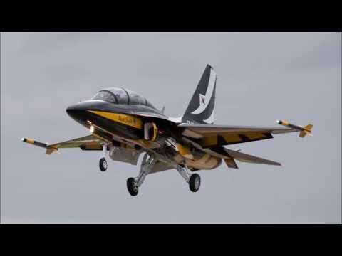 KAI / Lockheed Martin T-50 Golden Eagle Advanced Jet Trainer / Light Attack Aircraft