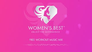 Women's Best Workout Music Mix Episode 3