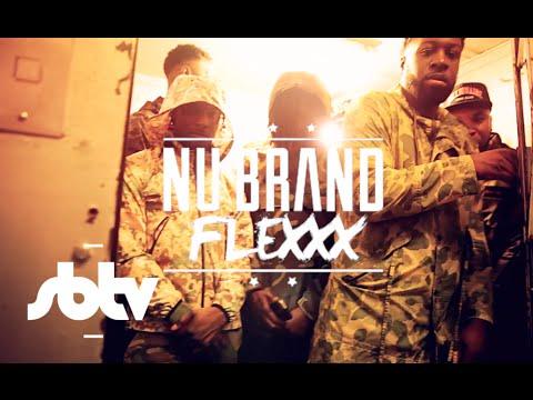 Nu Brand Flexxx (Boya, SasKilla, Peigh and Meter) | That's Nu Brand [Music Video]: SBTV