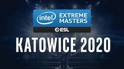 IEM Katowice 2020 Trailer