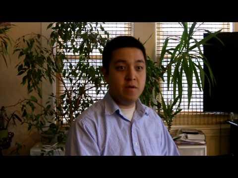 Albert Ho, Co-Founder and CTO, AgileQR Inc.