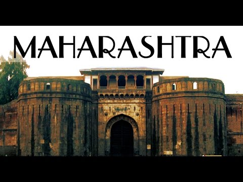 TOP 10 PLACES TO VISIT IN MAHARASHTRA