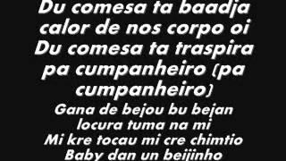 Danilo Mi e dodo na bo Lyrics)