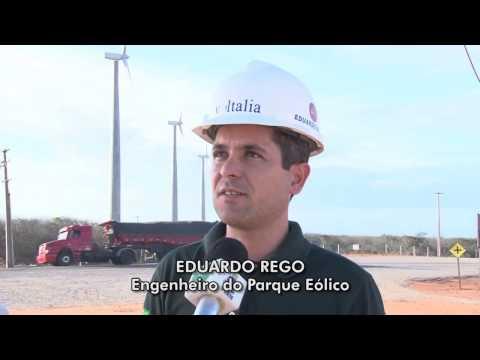 O potencial da Energia Eólica do Rio Grande do Norte