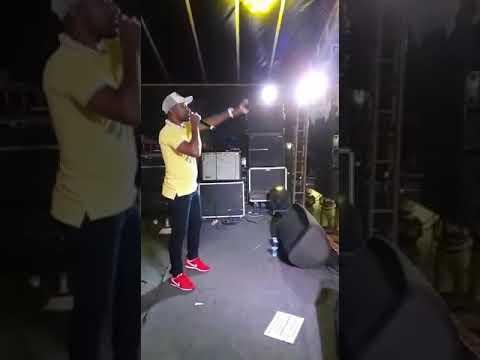 Robson Alves em Malhadas, Mata de São João BA