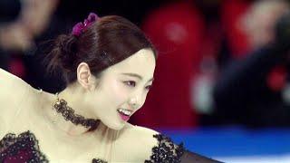 Марин Хонда. Короткая программа. Женщины. Shiseido Cup of China. Гран-при по фигурному катанию 2019/