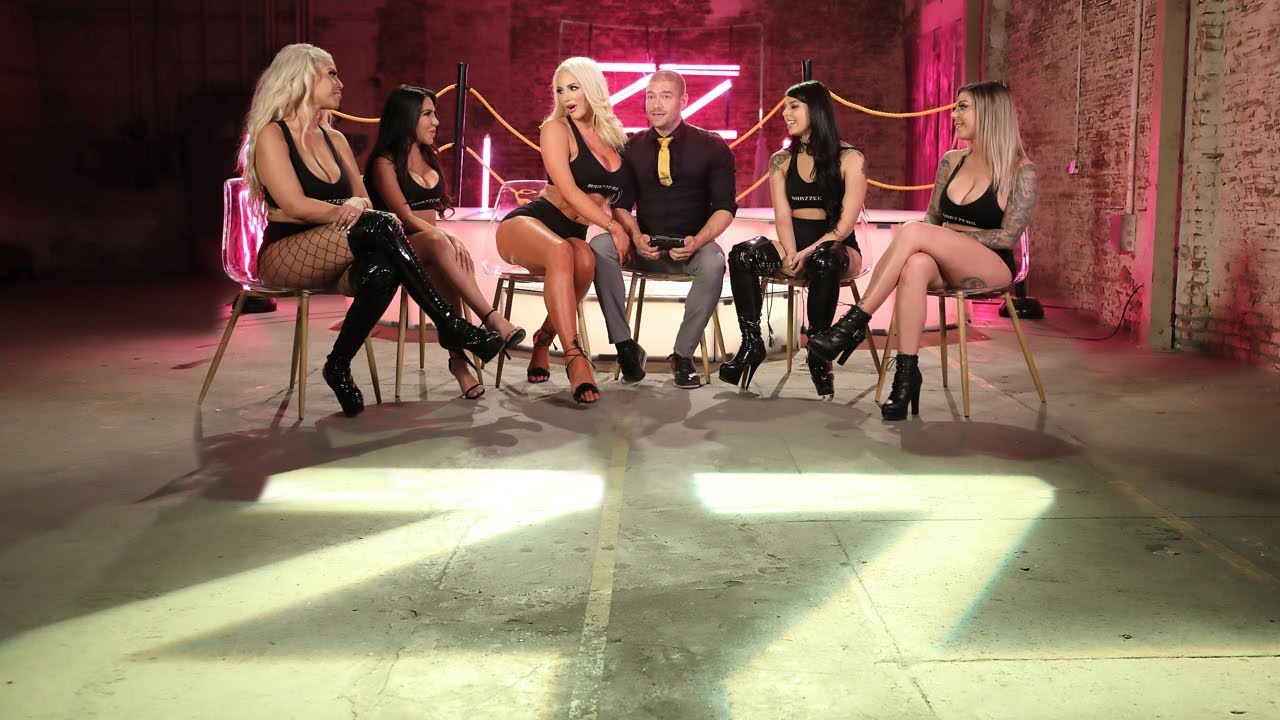 Porn Stars Dish On Reality Show Life (Brazzers House 3 Finale)