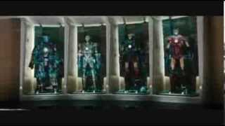 'Iron Man 3' Trailer(2013)[HD]