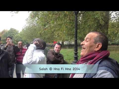 Speakers Corner Hyde Park London 12 10 2014
