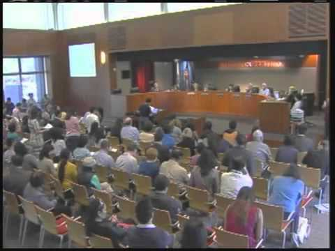 3 17  Cupertino City Council Special Meeting