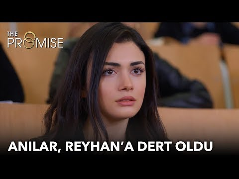 Emir doesn't listen to Reyhan | The Promise Episode 62 (Hindi Dubbed) from YouTube · Duration:  4 minutes