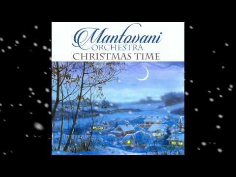Mantovani Orchestra Christmas Time