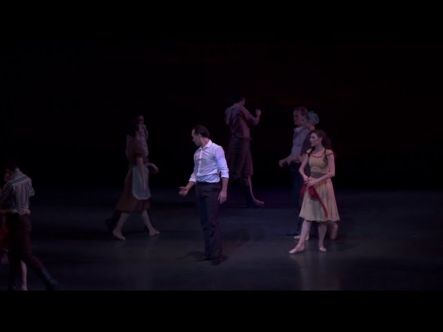 Anatomy of a Dance: ESTANCIA with Tyler Angle