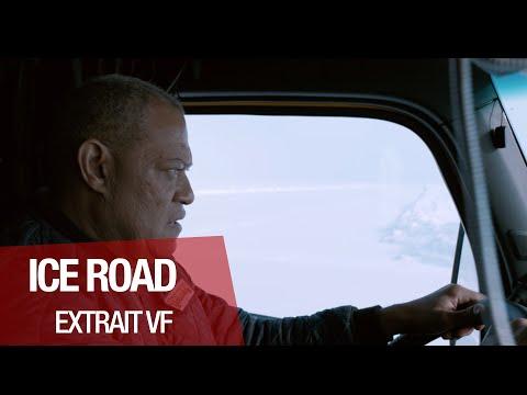 ICE ROAD - EXTRAIT VF