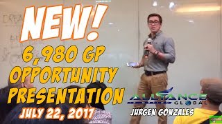 6,980 GP - NEW OPPORTUNITY PRESENTATION JULY 22, 2017