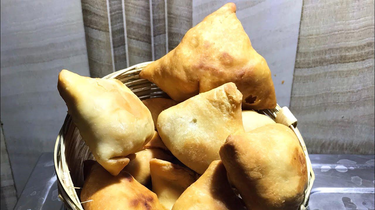 Singara recipe bengali video
