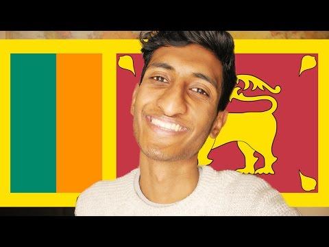Ethnicity Tag // Tamil // Sri Lanka