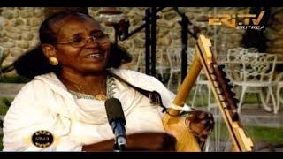 ERi-TV መደብ ዓለም ስነ ጥበብ: Tsehaitu Beraki - One of Eritrea