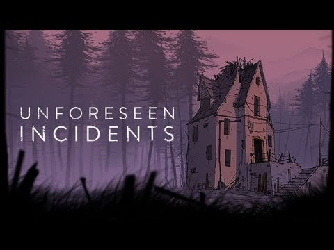 Unforeseen Incidents - Full Gameplay Walkthrough & Ending