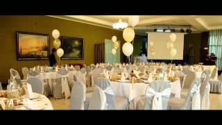 Свадебное видео в Таразе 2015 Шараф & Халима.