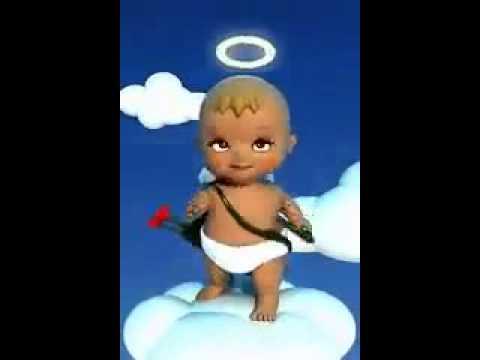 Angelito Muñeco Animado Youtube