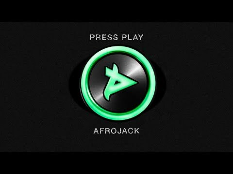 Afrojack – Press Play (DJ Mix)