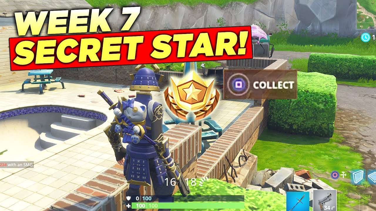 free tier week 7 season 6
