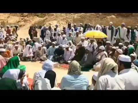 Hadroh Basaudan Al Habib Umar Bin Muhammad Bin Hafidz