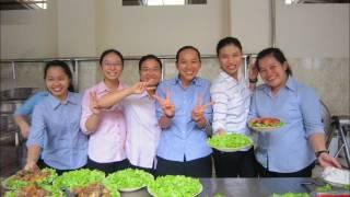 Hinh Anh Khoa On Goi II 2017