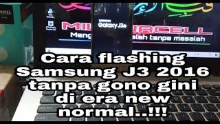 Cara Hard Reset Samsung Galaxy Ch@t B5330.