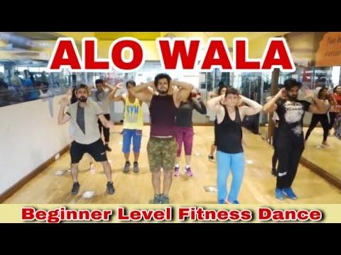 ALO WALA | NUCLEYA | Zumba Dance Routine |...