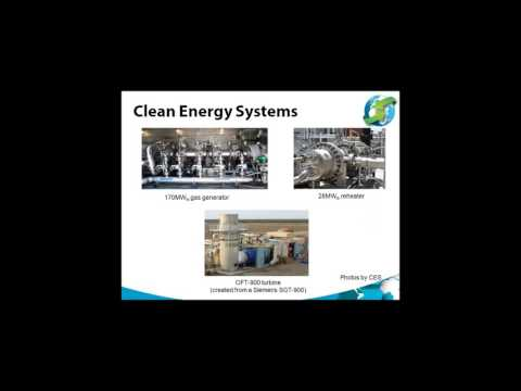 Oxy combustion turbine power plants